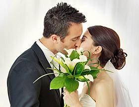 keresztény társkereső, boldog pár
